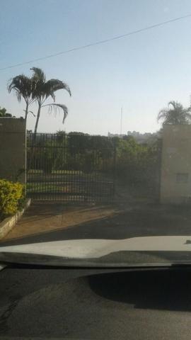 Apartamento de 1 quartos com garagem no térreo, área verde!! - Guarapark - Guará II - Foto 2