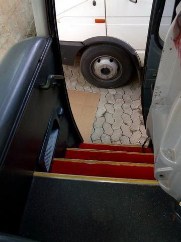 Ônibus rodoviário Comil 3.45 motor Mercedes O400 eletrônico ano 2000 46 lugares soft - Foto 14