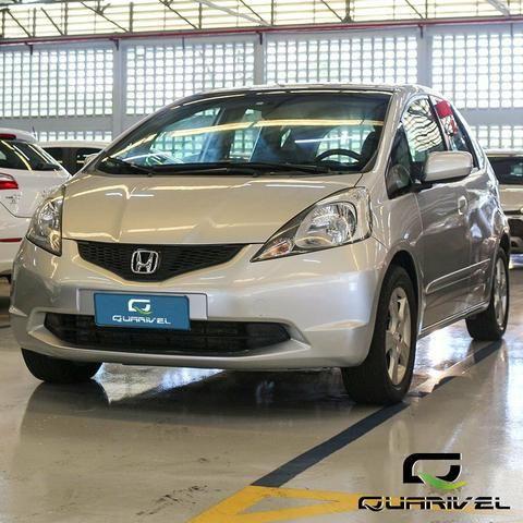 Honda fit 1.4 lx mecânico condições especias venhan conferir
