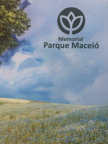Jazigo memorial Parque Maceió
