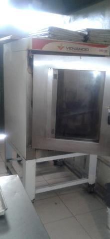 Forno industrial - Foto 2
