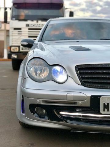 Mercedes c180k kompressor 1.8 - Foto 14