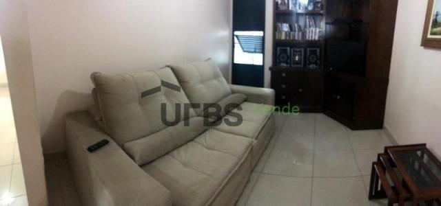 Apartamento com 3 dormitórios à venda, 134 m² por R$ 600.000,00 - Setor Bueno - Goiânia/GO - Foto 12
