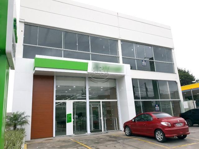 Escritório para alugar em Centro, Alvorada cod:2551