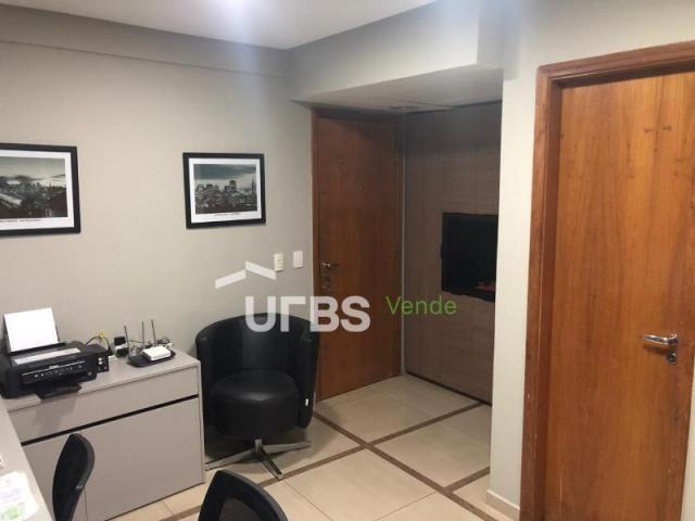 Sala à venda, 32 m² por r$ 185.000 - jardim goiás - goiânia/go - Foto 4