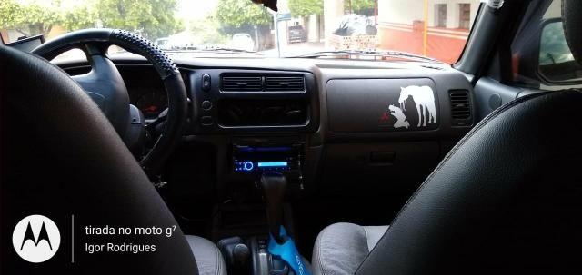 Camionete L200 Diesel Sport Mitsubishi - Foto 4