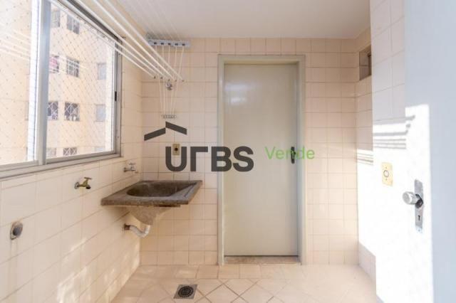 Apartamento com 3 quartos sendo 01 suíte à venda, 109 m² por R$ 380.000 - Setor Nova Suiça - Foto 19