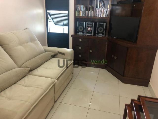 Apartamento com 3 dormitórios à venda, 134 m² por R$ 600.000,00 - Setor Bueno - Goiânia/GO - Foto 17