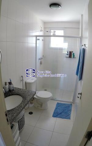 Ótimo apto em condomínio clube (+50 itens) no jd. das industrias - 103m² - Foto 8