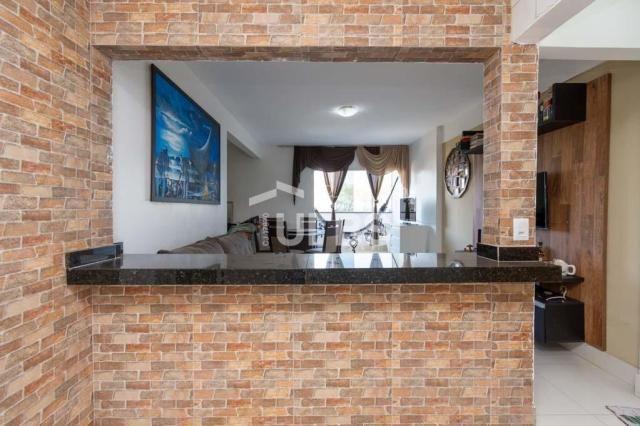 Apartamento com 1 dormitório à venda, 54 m² por r$ 180.000 - setor dos afonsos - aparecida - Foto 10