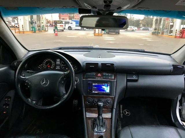 Mercedes c180k kompressor 1.8 - Foto 5