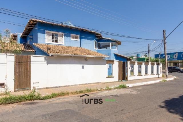Sobrado 1 quarto à venda, 236 m² por R$ 900.000 - Setor Oeste - Foto 2