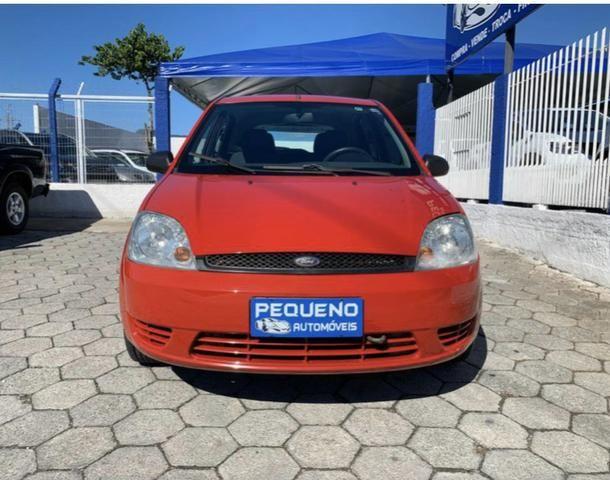 Fiesta 1.0 2003 - Foto 3