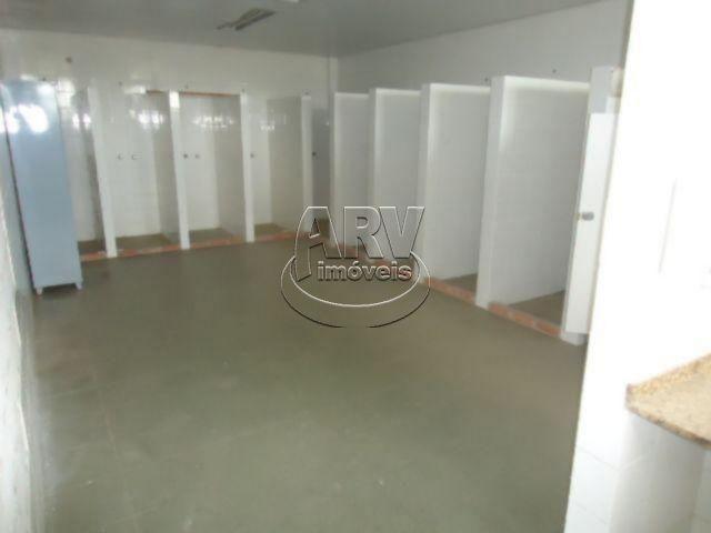 Galpão/depósito/armazém para alugar em Morada gaúcha, Gravataí cod:1135 - Foto 4
