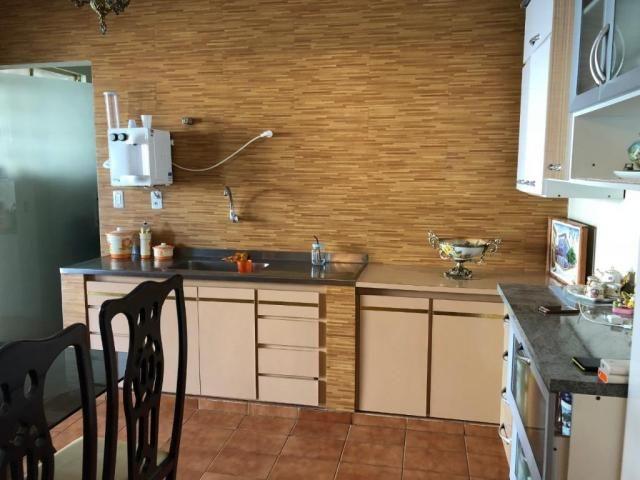 Casa residencial 6 quartos à venda, 320 m² por 600.000,00 - vila itatiaia, goiânia. - Foto 9