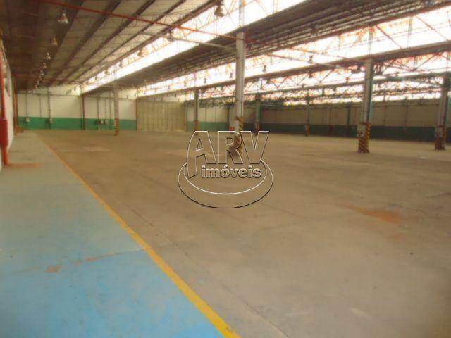 Galpão/depósito/armazém para alugar em Morada gaúcha, Gravataí cod:1135 - Foto 7
