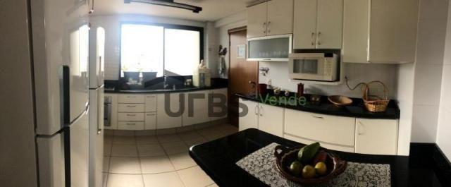 Apartamento com 3 dormitórios à venda, 134 m² por R$ 600.000,00 - Setor Bueno - Goiânia/GO - Foto 16