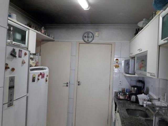 Apartamento à venda, 3 quartos, 1 vaga, grageru - aracaju/se - Foto 10