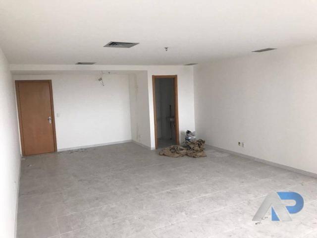 Sala para alugar, 33 m² por R$ 1.200,00/mês - São Cristóvão - Salvador/BA - Foto 13