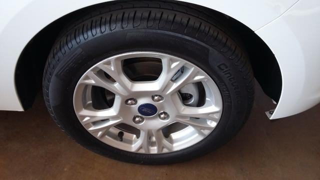 Ford Ka SEL - Top da categoria - Analiso Trocas - Foto 7