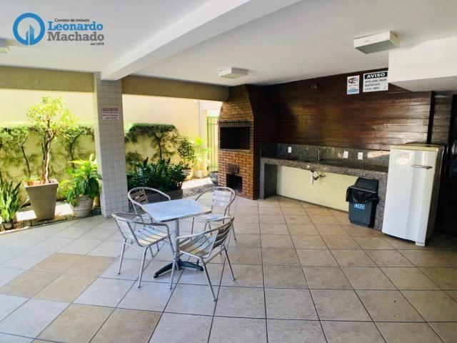 Apartamento residencial à venda, Meireles, Fortaleza. - Foto 20