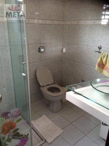 Casa com 3 dormitórios à venda, 190 m² por R$ 520.000,00 - Guanabara - Joinville/SC - Foto 15