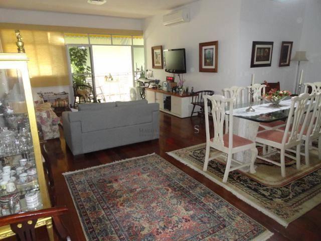 Apartamento residencial à venda, copacabana, rio de janeiro - ap0068. - Foto 3