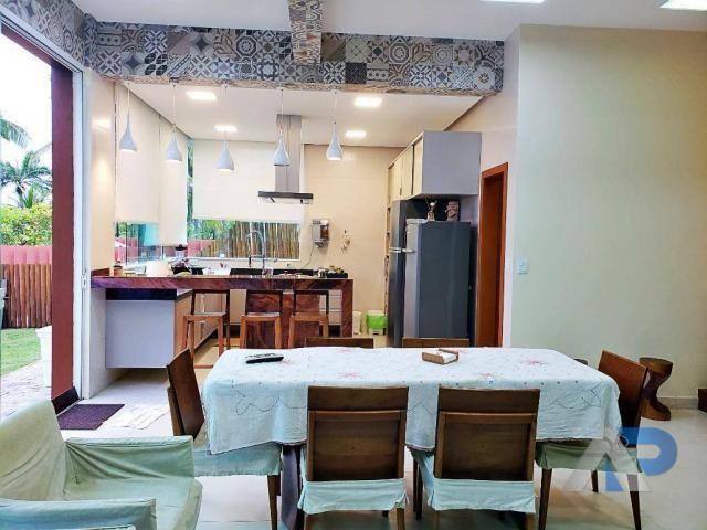 Casa à venda, 500 m² por R$ 1.680.000,00 - Praia do Flamengo - Salvador/BA - Foto 12