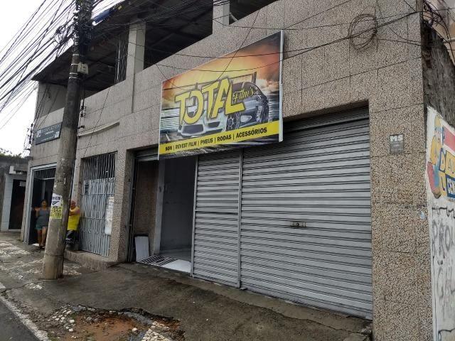 Loja com Área Total de 50 m² para Aluguel Avenida Principal em Itapuã (773943) - Foto 2