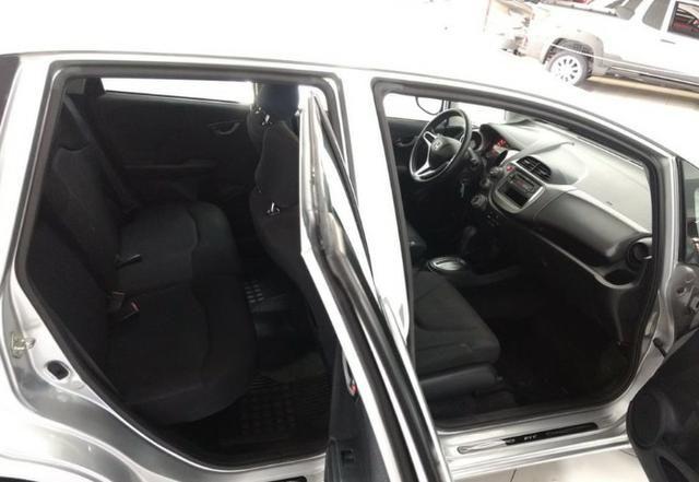 Honda Fit 1.4 aut 2010 - Foto 3