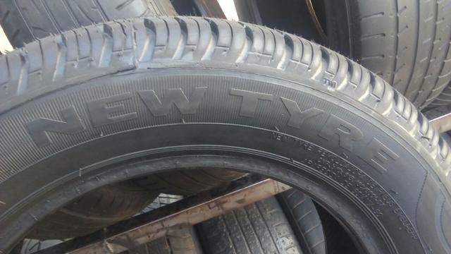 Vendo pneus remold New tare - Foto 3