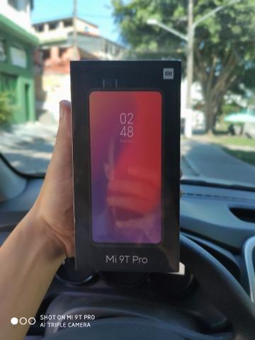 Xiaomi Mi 9T Pro 128GB armazenamento - Foto 3