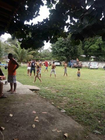 Sítio em Tinguá .nova iguacu ótima localização.facil acesso - Foto 4