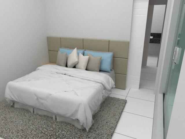 Vendo casa nova em Parnaíba Bairro Planalto - Foto 17