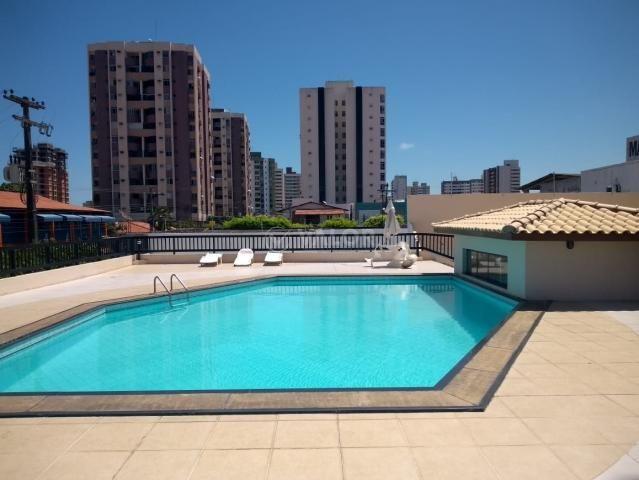 Apartamento à venda, 4 quartos, 2 vagas, salgado filho - aracaju/se - Foto 13