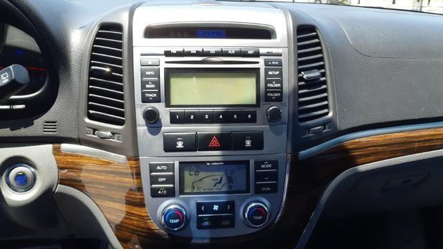 Hyundai Santa fé 3.5 2010/2011 (so venda) - Foto 7