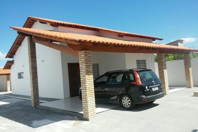 Belissima Casa em Parnaiba * Churrasqueira e Piscina - Foto 17