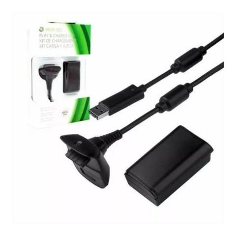 Bateria para Controle Xbox 360-(Loja na Cohab)-Faça Seu Pedido! - Foto 4