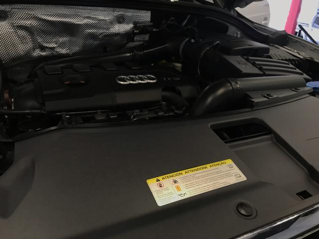 Audi Q3 Ambiente 2.0 TFSI Quatro 2013 - Foto 11