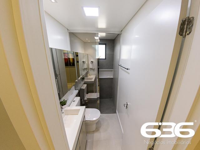 Apartamento | Joinville | Santo Antônio | Quartos: 3 - Foto 13