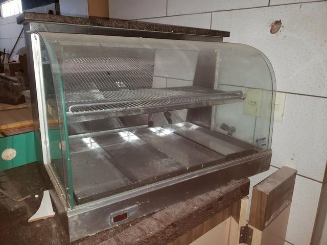 Estufa para salgado - Foto 2