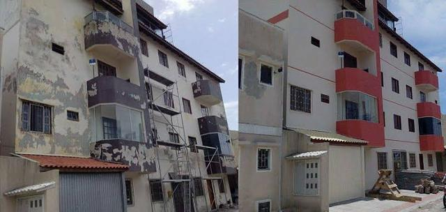Pintura residencial, predial e comercial - Foto 6