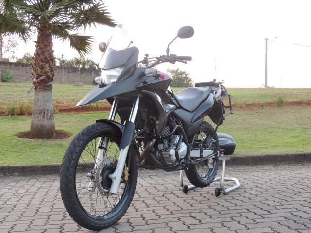 Vendo XRE 300 - Foto 14