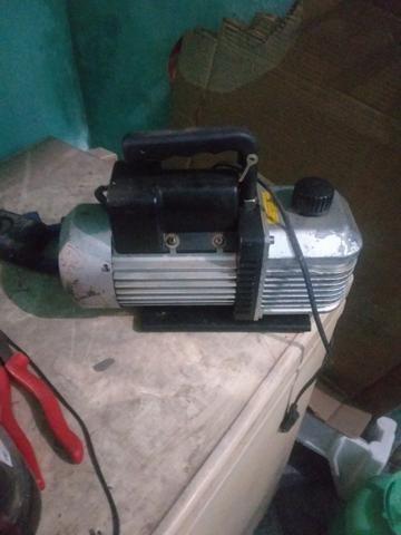 Bomba de vácuo de refrigeração - Foto 3