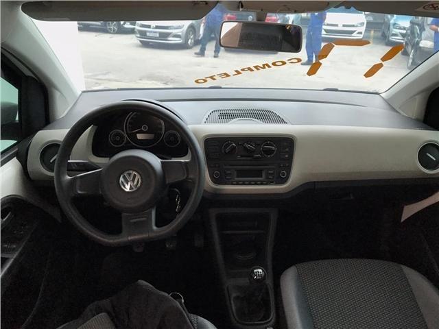 Volkswagen Up 1.0 mpi move up 12v flex 4p manual - Foto 7
