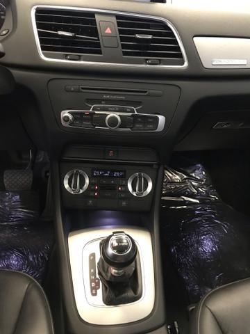 Audi Q3 Ambiente 2.0 TFSI Quatro 2013 - Foto 8