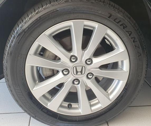 Civic LXR 2.0 Aut. 59.091km apenas! - Foto 10