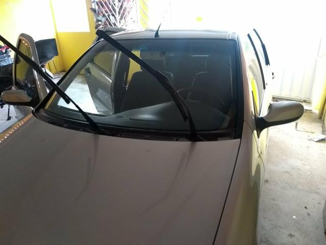 Palio fire flex modelo 2008 4 porta peneus novos não aceito proposta leia - Foto 3