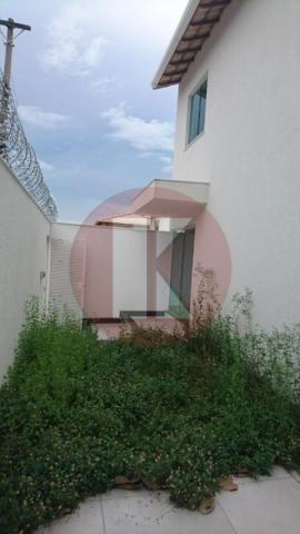 Casa à venda, 3 quartos, 2 vagas, Planalto - Belo Horizonte/MG - Foto 19