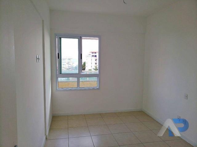 Apartamento com 3 dormitórios à venda, 106 m² por r$ 550.000 avenida cardeal da silva, 182 - Foto 18